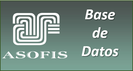 ASOFIS Base de Datos